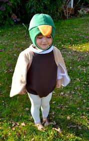 12 18 Month Halloween Costumes Mallard Duck Costume Ready Ship Size 12 18 Month Duck