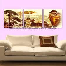 Feng Shui Home Decor by Online Get Cheap Chinese Feng Shui Wall Aliexpress Com Alibaba