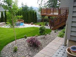 Best Landscaping Images On Pinterest Landscaping Gardens - Backyard plans designs