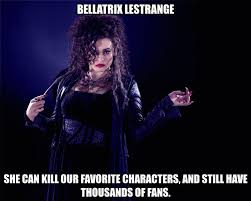 Bellatrix Lestrange Halloween Costume 45 Bellatrix Lestrange Images Harry Potter
