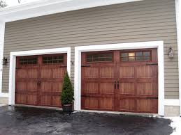 The Overhead Garage Door Company by Metal Garage Doors That Look Like Wood For Our Barn Accents