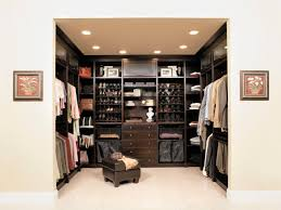 Space Saving Closet Ideas With A Dressing Table What You Should Know About Closets Hgtv