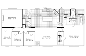 view the magnum home 76 floor plan for a 2584 sq ft palm harbor