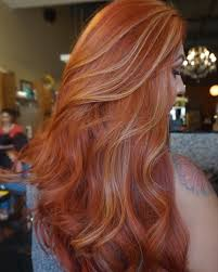 Coloring Ideas by 40 Brilliant Copper Hair Color Ideas U2014 Magnetizing Shades From