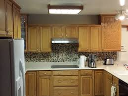 Lighting For A Kitchen by How To Update Old Kitchen Lights Recessedlighting Com