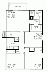 Split Level Ranch Floor Plans Home Design Split Level Homes Floor Plans My Self Slyfelinos For