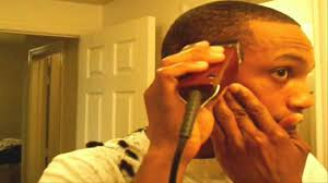 part 1 learn how to cut your own hair deon haircuts 101