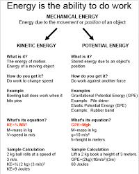 Energy Problems WS   BetterLesson BetterLesson