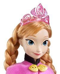 amazon black friday dolls amazon com disney frozen sparkle anna of arendelle doll toys u0026 games
