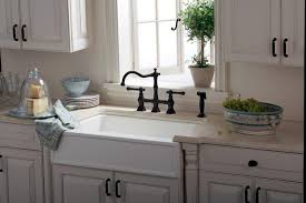 Wall Mount Kitchen Sink Faucet Wall Mount Kitchen Faucet With Sprayer Oil Rubbed Bronze