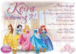 1st birthday princess invitation disney birthday invitations u2013 polandfarm u2013 unitedarmy info