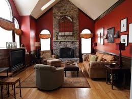 Interior Design For Country Homes by Popular Family Room Paint Colors Designforlifeden Pertaining To