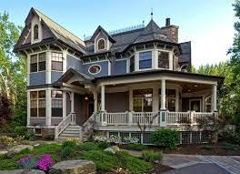 design a victorian house 8336