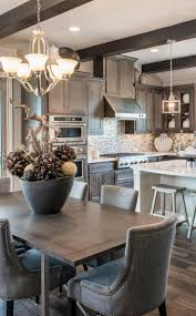 Kitchen Dining Room Designs Best 25 Dinner Room Ideas On Pinterest Dining Room Table