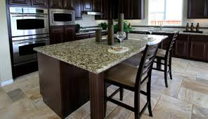 Tiled Kitchen Table by Oracle Tile U0026 Stone