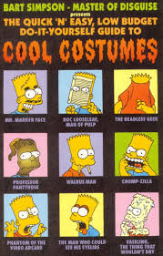 the simpsons halloween of horror 456 best simpsonizados images on pinterest the simpsons homer