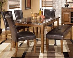 Ashley Furniture Dining Room Sets Kitchen Dining Room Tables - Ashley furniture dining table with bench