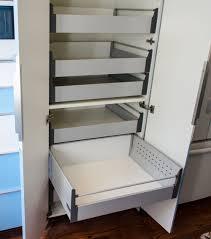 Shelf Kitchen Cabinet Decor Elegant And Very Glamour Rev A Shelf Blind Corner For