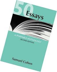 buy essays  rd FAMU Online essays portable anthology rd edition pdf How to write an argumentative historical essay FC