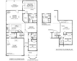 bedroom house plans with loft bedroom house plans