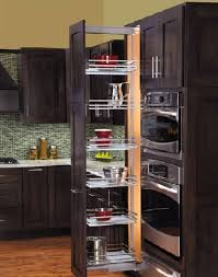 decorations deluxe kitchen pantry ideas with plaid white storage