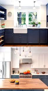 Painted Kitchen Backsplash Photos Cherry Wood Honey Amesbury Door Best White Paint For Kitchen