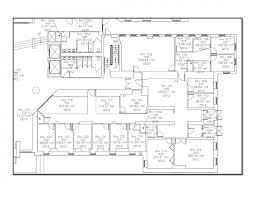 Classroom Floor Plan Builder Facilities Penn Gse
