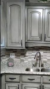best 25 gray stained cabinets ideas only on pinterest grey wood