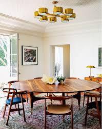 Best  Mid Century Dining Set Ideas On Pinterest Mid Century - Century dining room tables
