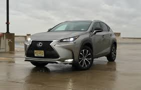 2016 lexus nx road test top 10 crossovers for 2017 autonation drive automotive blog