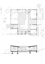 central courtyard house plans