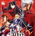 Fate Stay Night +movie มหาสงครามจอกศักดิ์สิทธิ์/หนังการ์ตูนชุด ...