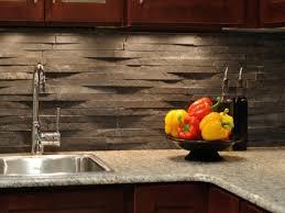 interior awesome natural stone backsplash stone backsplash ideas