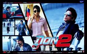 Don 2 (2011) | HQ  Hindi Movie PDVD Watch Online