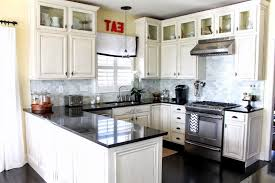 kitchen backsplash with white cabinets l shape wooden kitchen kitchen backsplash with white cabinets l shape wooden kitchen cabinet brown mosaic tile backsplash beautiful granite countertops tile gray accents and glass
