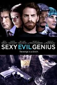 Sexy Evil Genius affiche