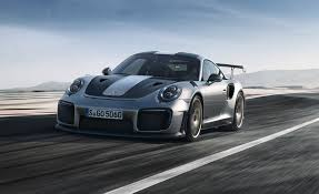 2018 porsche 911 gt2 rs photos and info news car and driver