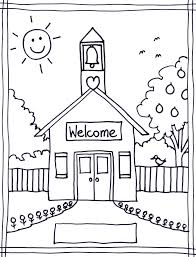 welcome to kindergarten coloring page 2970 1024 679 coloring