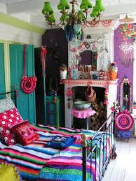 Bright Colored Girls Rooms  Colorful Bedroom Design Ideas - Colorful bedroom design ideas