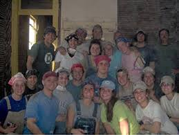 Will Ruberg Service Scholarship   Wheeling Jesuit University     for international service immersion trips  Scholarship applications will become available only after students have signed up for immersion trips