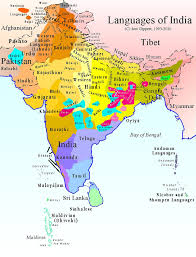 Ancient India Map by 10 Unusual Facts About Indian Languages