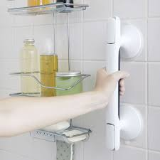 stronghold suction grip bar oxo