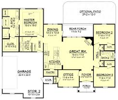Common House Floor Plans by Best Selling Plans Of 2015 Time To Build