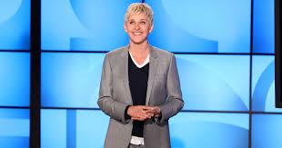 The Ellen DeGeneres Show  The place for Ellen tickets  celebrity