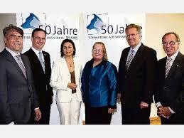 Mars feierte gestern 50 Jahre Firmengeschichte / Linda Mars und ... - 1865286522-linda-mars-1C09