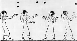 Research on Juggling History - by Arthur Lewbel