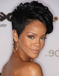 short haircuts for frizzy curly hair short haircuts are particularly gorgeous on black women because of