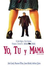 Yo, Tu Y Mama