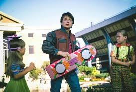 lexus hoverboard sell marty mcfly u0027s hoverboard is for sale