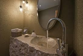 Natural Stone Bathroom Ideas 10 Cool Natural Stone Sink Design Ideas Inspirationseek Com